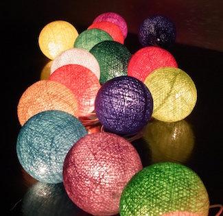 guirnaldas de luces baratas