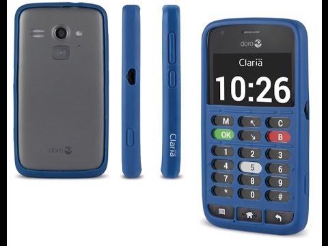 telefonos moviles especiales para personas mayores