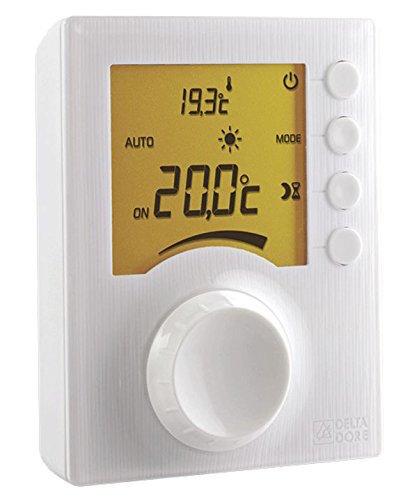termostato inalámbrico precios