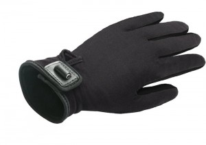 guantes calefactables