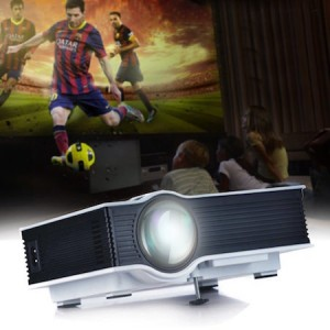 proyectores portátiles baratos
