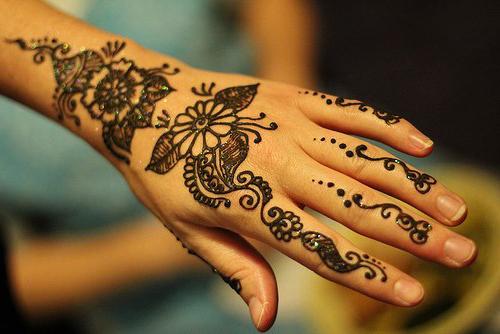 Dónde comprar henna online