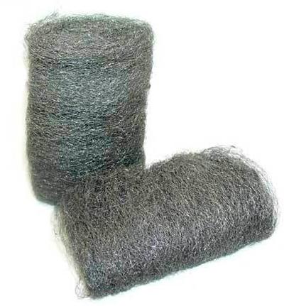 Donde encontrar lana de acero