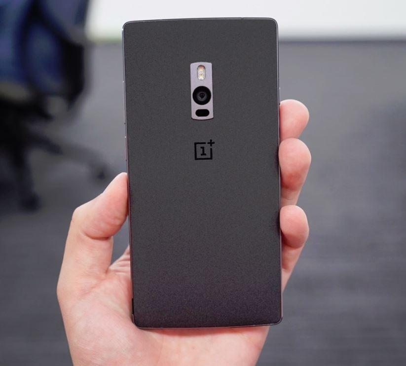 smartphone one plus 3 económico