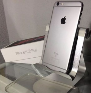 iphone 6s refurbished en España