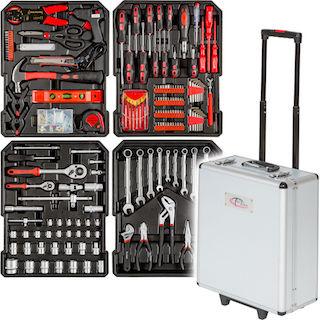 maletines herramientas