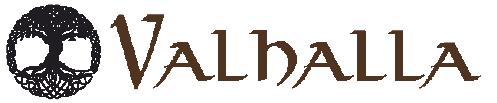 Logo Hidromiel Valhalla