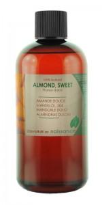 aceite de almendras dulces propiedades