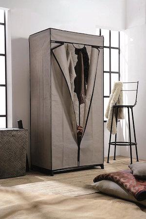 armarios con cremallera