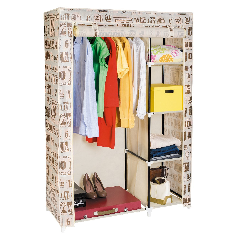 armarios de tela baratos online
