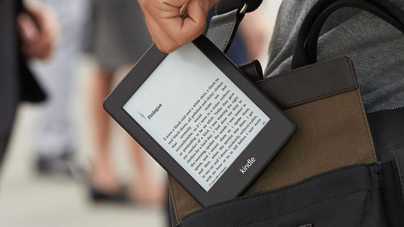 caracteristicas kindle paperwhite