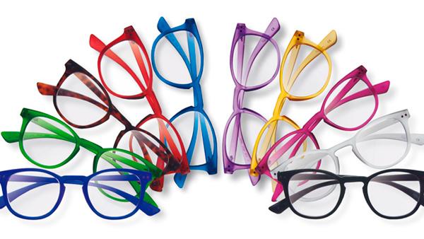 gafas de vista originales