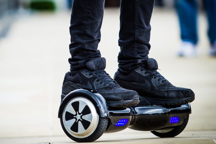 hoverboard barato amazon