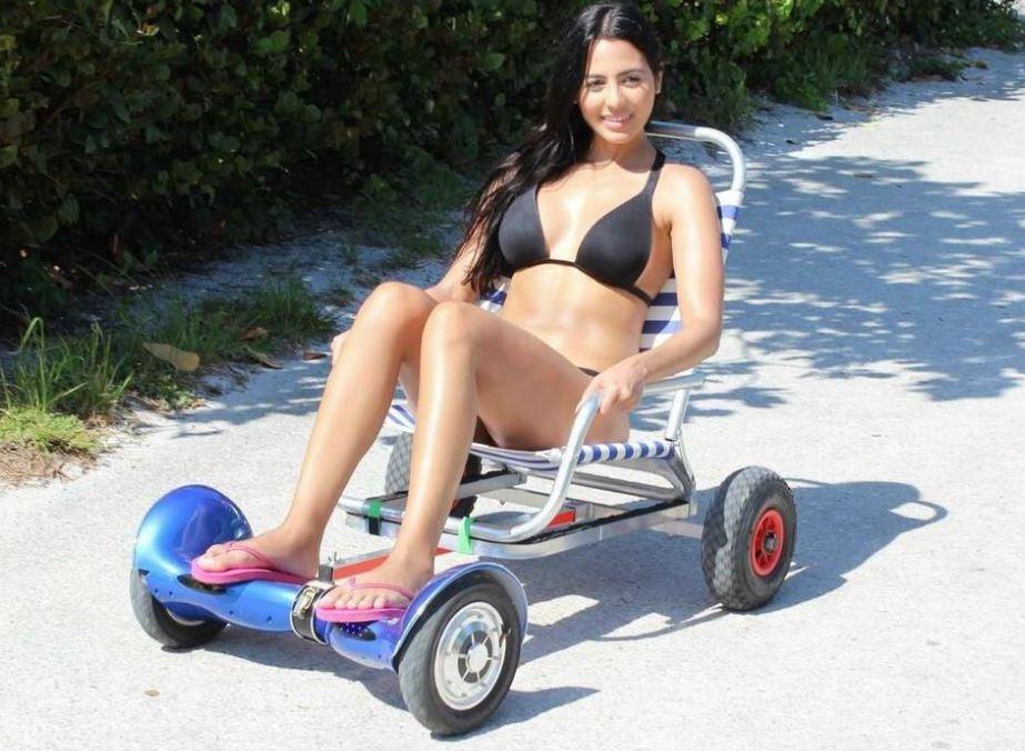 hoverboard precio en españa