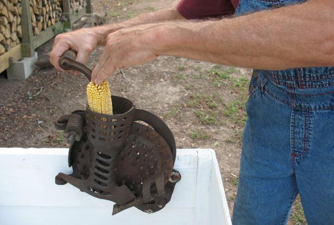 comprar maquina desgranadora de maiz