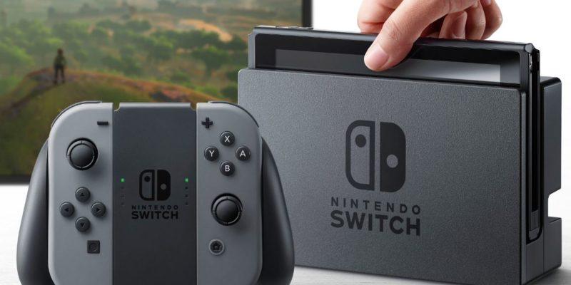 nintendo switch precio españa