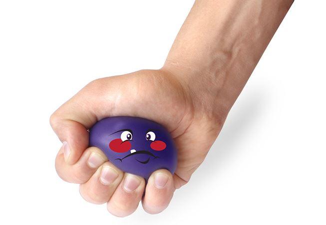 pelotas antiestrés baratas