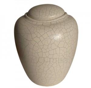 urna funeraria pequeña