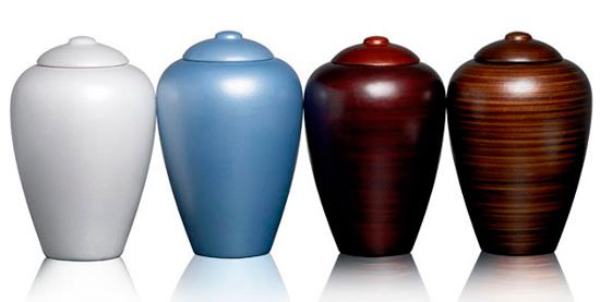 urnas funerarias romanas