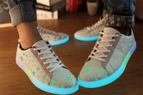 zapatillas que cambian de color baratas