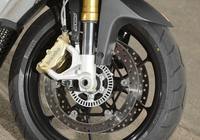 candado para moto con alarma