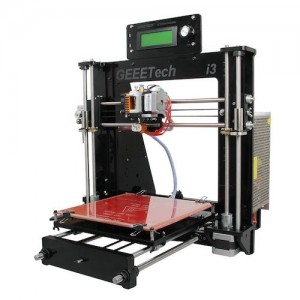 construir impresora 3d
