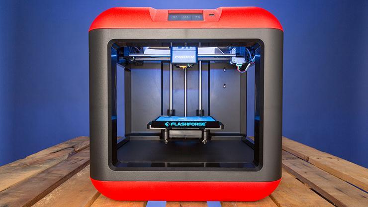 la mejor impresora 3D calidad precio