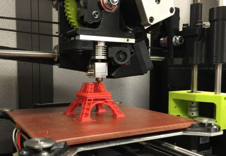 que hacer con una impresora 3D barata