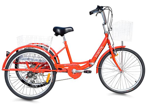 bicicletas de tres ruedas para adultos precios