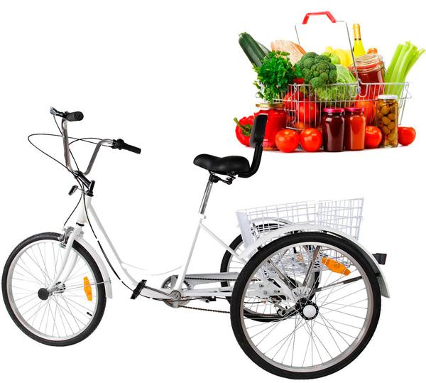 ruedas de bicicleta de segunda mano