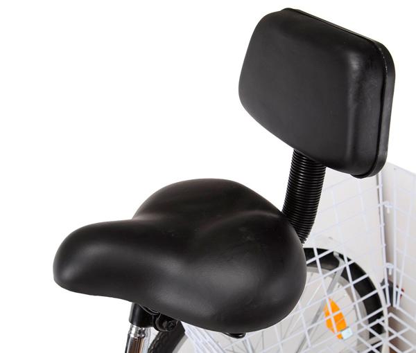 triciclos para adultos decathlon