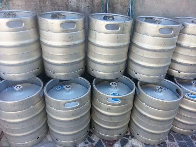 D nde puedo comprar barriles de cerveza vac os for Donde puedo conseguir muebles baratos