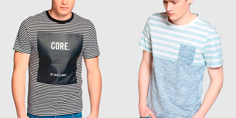 camisas jack and jones