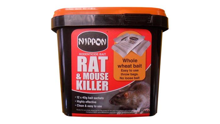 como matar a las ratas