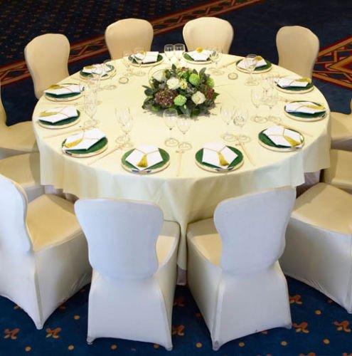 compra de mesas y sillas para eventos