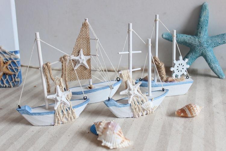 donde comprar barcos de madera