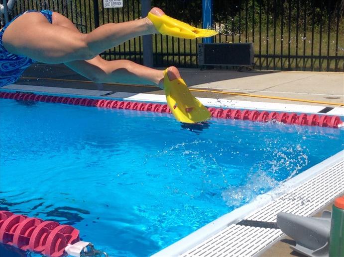 aletas para nadar baratas