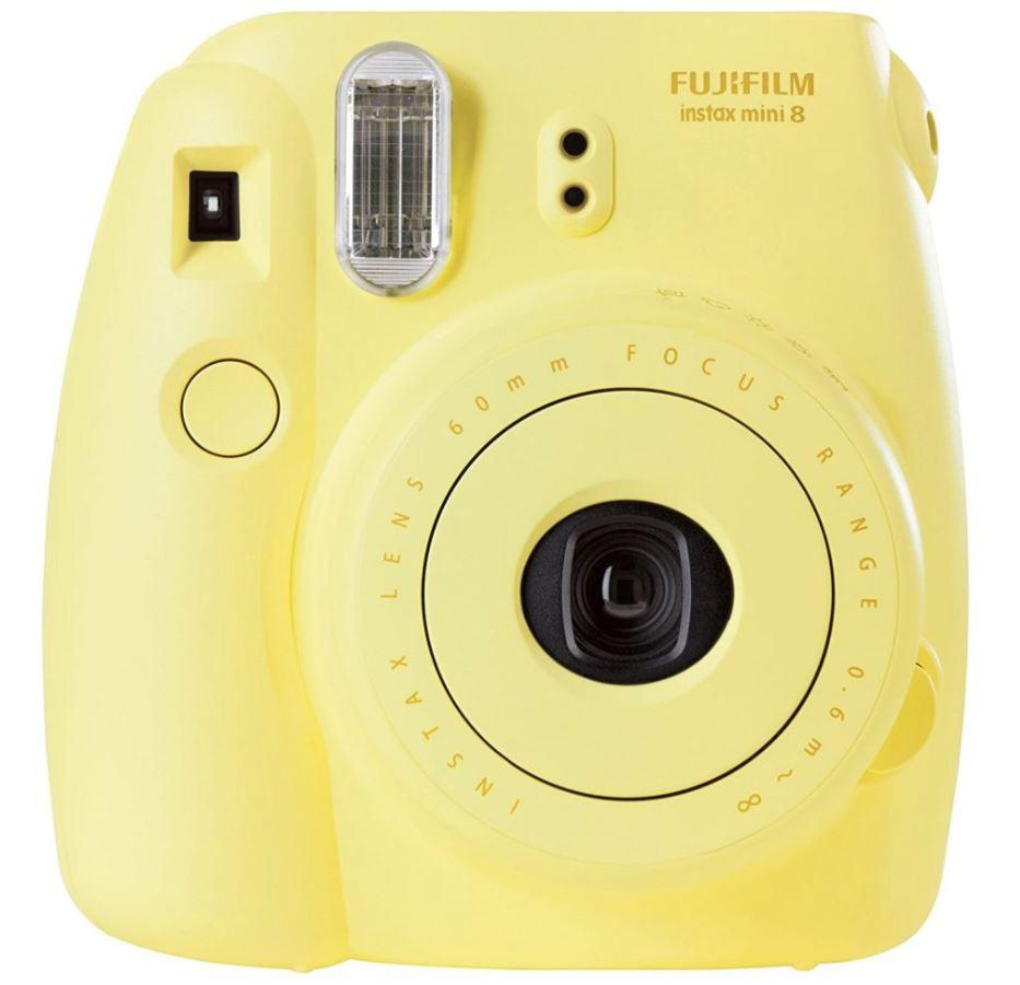 Fujifilm Instax Mini 8 opiniones