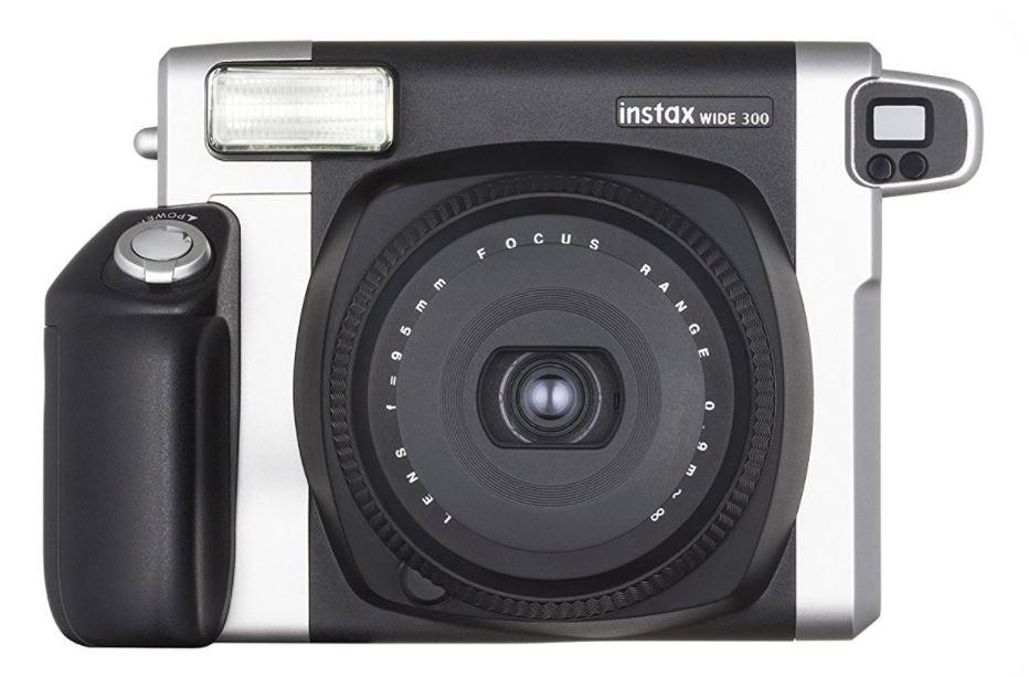 Fujifilm Instax Wide 300 opiniones