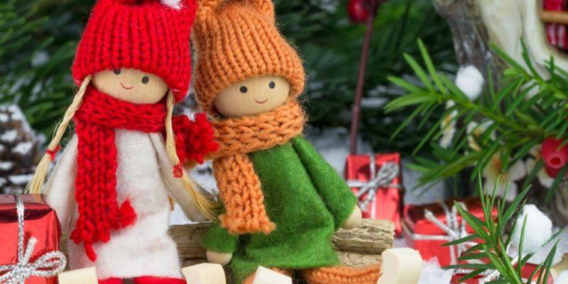 mejores adornos navideños baratos