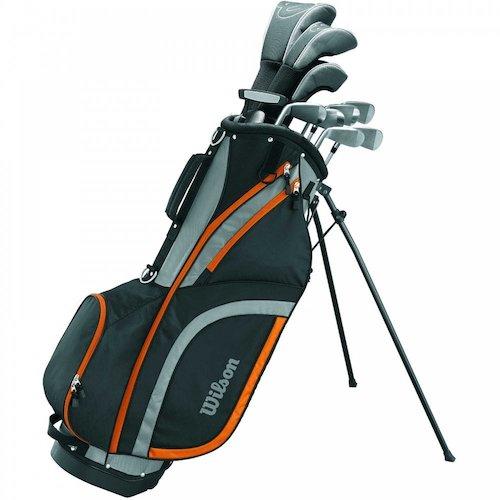 set de golf completo