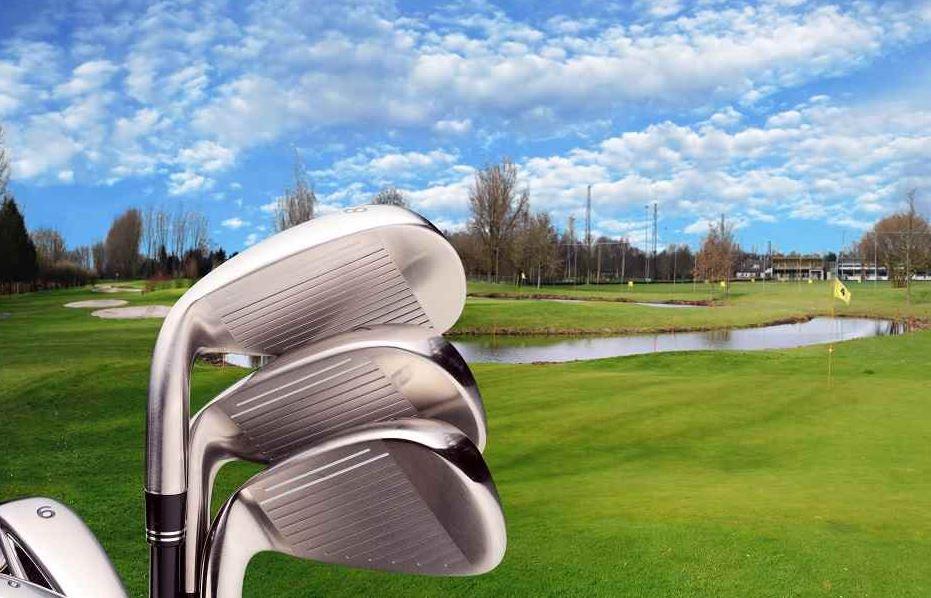 que palos de golf comprar principiantes