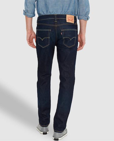 pantalones levis baratos