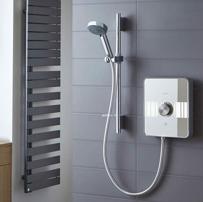 donde comprar una ducha electrica barata