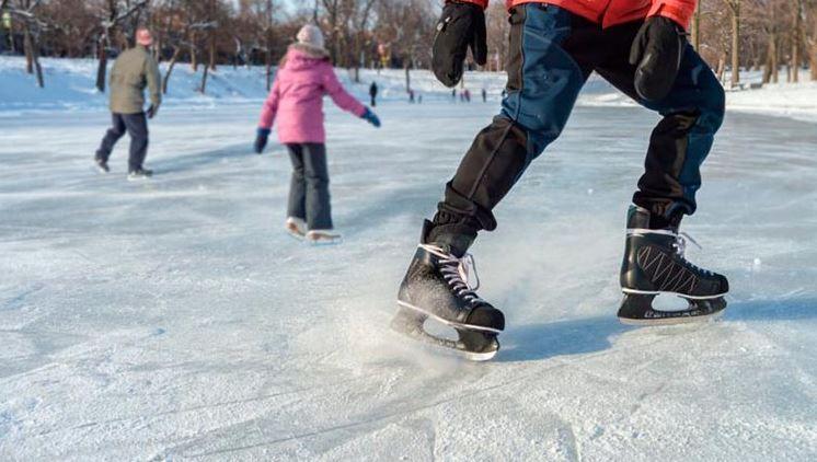 donde comprar unos patines de hielo