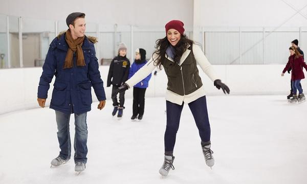 que patines sobre hielo comprar