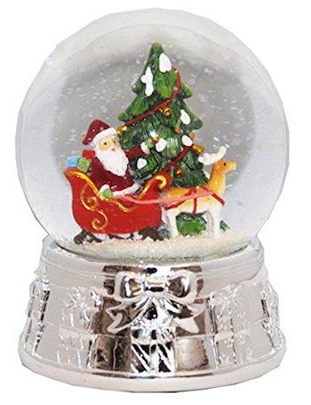 Dónde Comprar Bolas de Cristal con Nieve (Baratas) 344b2be1c62fc