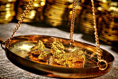 comprar bascula para oro online