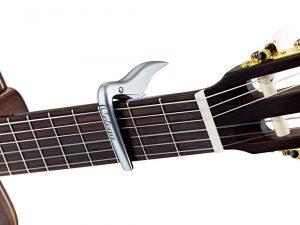 cejilla para guitarra española
